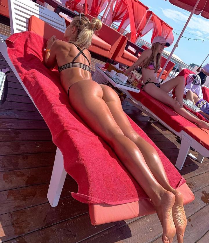Liuda Katunina