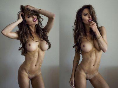 Alena Omovich
