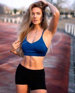 Alica Schmidt