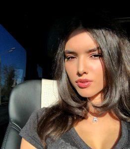 Anastasia Petrova