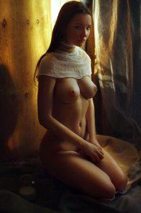 Anya Tsareva