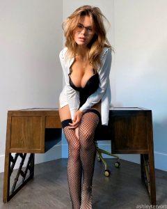 Ashley Tervort