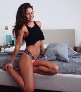 Avril Mathie