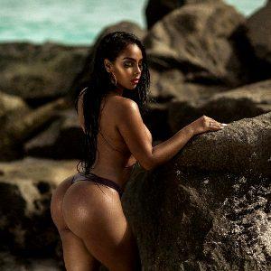 Ayisha Diaz