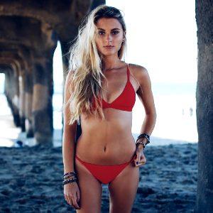 Beach Blonde