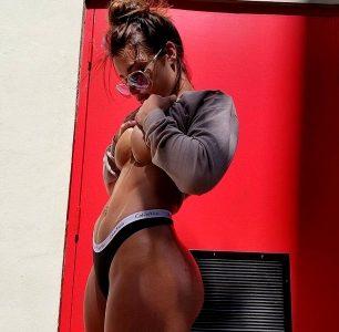 Breanna Desoul