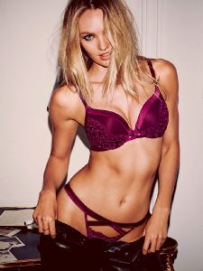 Candice And Perfection Love