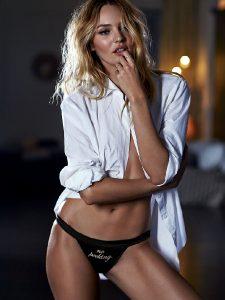 Candice Love