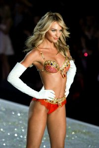 Candice Swanepoel Royal Fantasy Bra Vsfs 2013 Beautiful