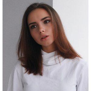 Charykova Vika