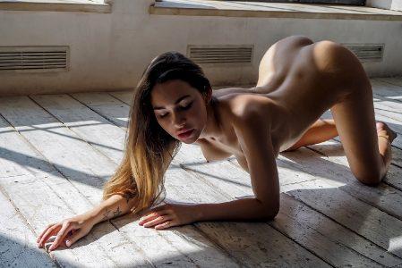 Crazy Sexy