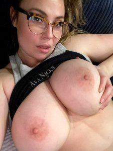 Do Milfs With Glasses And Big Tits Get You Hard?