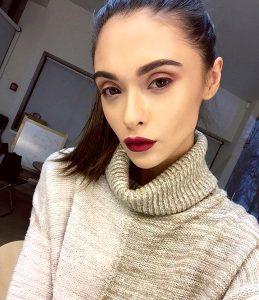 Ekaterina Dudina