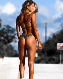 Fiona Bernal