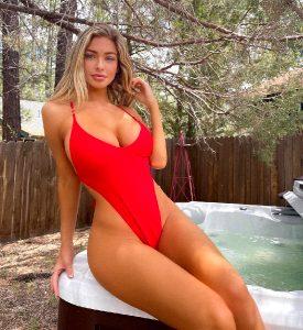 Hannah Palmer