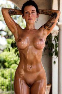 Hot Kayla