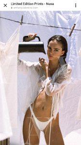 Inka Williams By Amberly Valentine