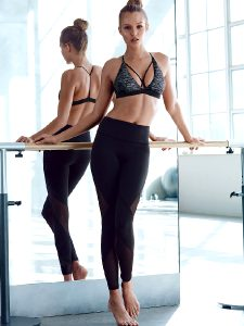 Jo And Fitness Perfection Love