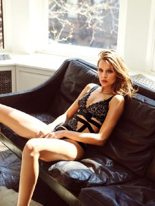 Josephine, Black, Lace, Light, And Expression Perfection Love