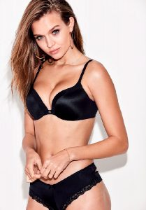 Josephine – Vs Very Sexy – So Obsessed Push Up Bra