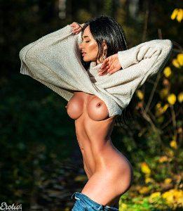 Kristina Grizzly