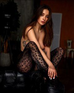 Kristina Shcherbinina