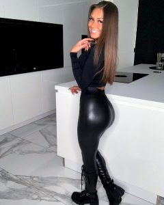 Looking Tight