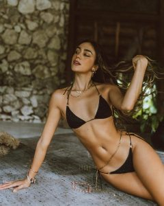Luana Barron