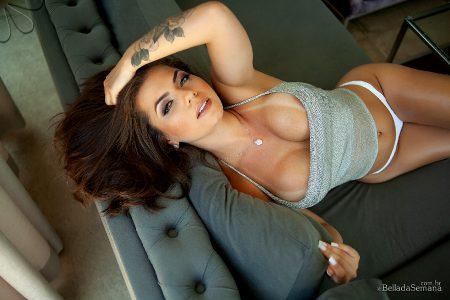 Nágela Barros