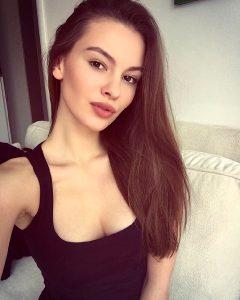Nastia Sobol