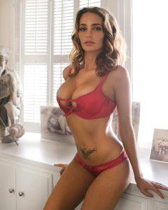 Natalie Golba