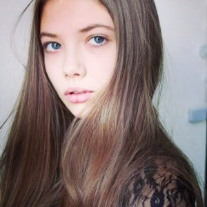 Natalya Tsevelchugova