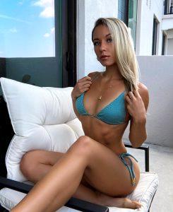 Sarah Houchens