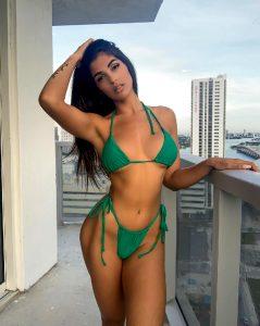 Savannah Rivera