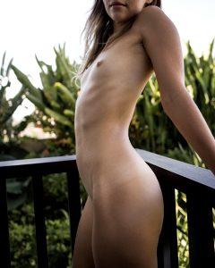 Simple Nudity..