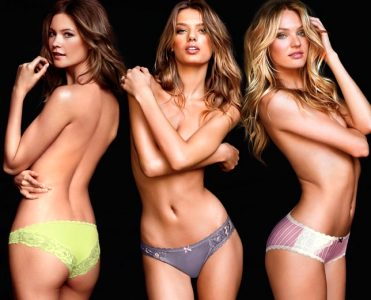 The Fabulous Three Beautiful