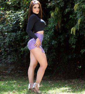 Valentina Garzon