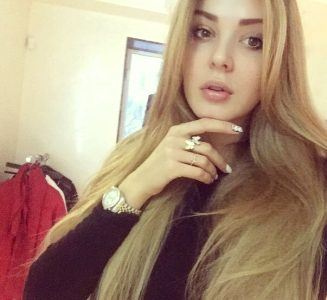 Valentina Rasulova