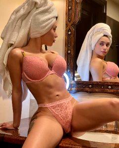 Veronica V Perasso