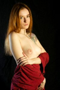 What Do You Think About Redheads?