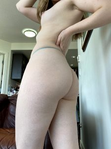Would You Consider Yourself To Be More Of An Ass Or A Tit Man?