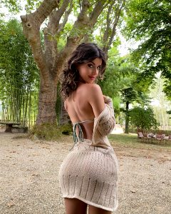 Zoe Gara