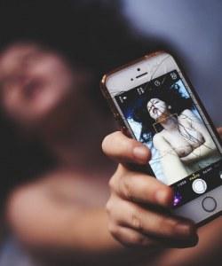 Selfie Es