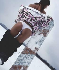 Snowboarding Season Gc