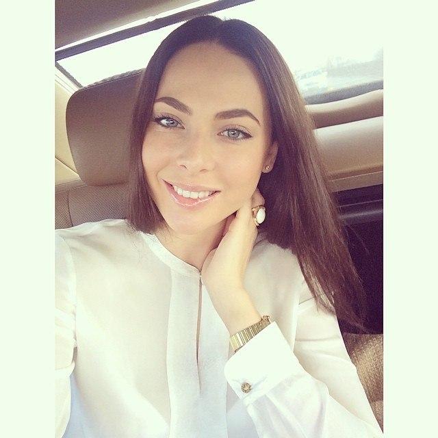 Yulia Alipova